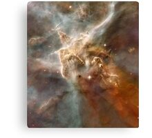 Star Forming in the Carina Nebula Canvas Print