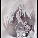 White Dragon: Frostbite by drakhenliche