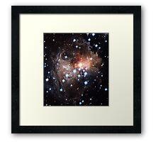 V838 Monocerotis Framed Print