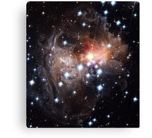 V838 Monocerotis Canvas Print