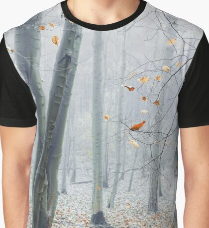 Dreamy Forest Graphic T-Shirt