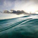 Wave by Laurent Hunziker