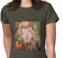 Azalea, mon Amour Womens Fitted T-Shirt