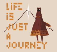 Life is just a Journey by agustindesigner