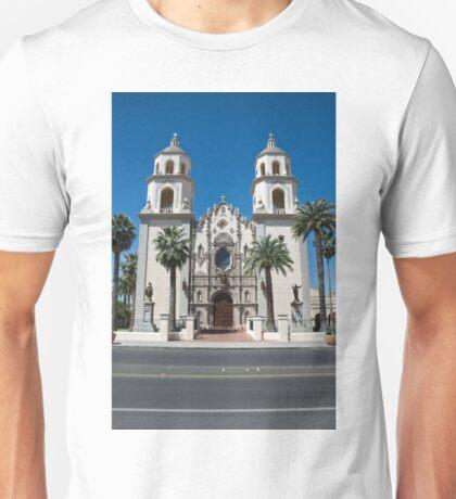 Tucson Church Unisex T-Shirt