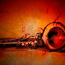 Sax n' music by Laurent Hunziker