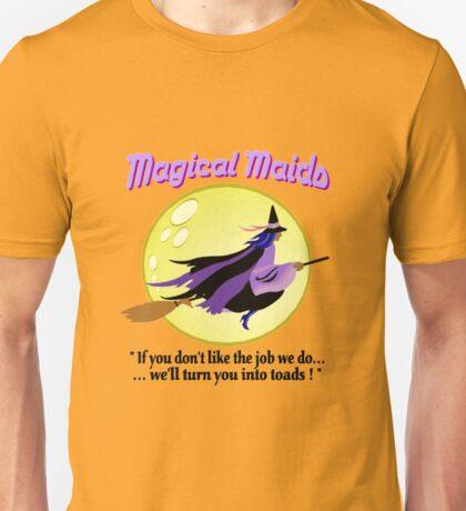 Magical Maids Unisex T-Shirt