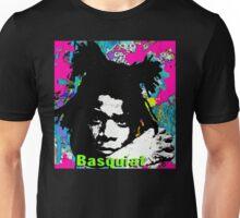 Basquiat Unisex T-Shirt