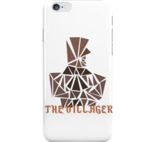 Villager - A Stained Glass iPhone Case/Skin