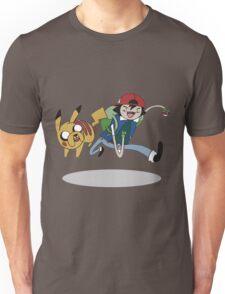 Poketime Unisex T-Shirt