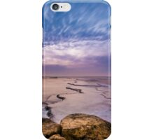 Winter Silk iPhone Case/Skin