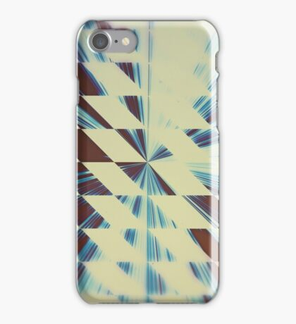 Amblivortex iPhone Case/Skin