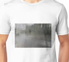 Fall Water Impression Unisex T-Shirt