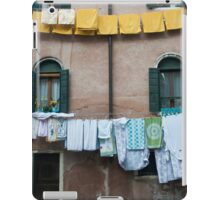 Hanging Out to Dry 2 iPad Case/Skin