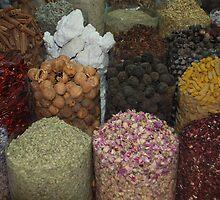 Spice Souk, Dubai by NGW01