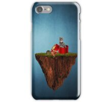 Christmas Caution ... iPhone Case/Skin