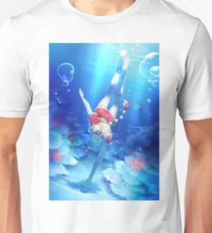 Kidd: Under The Sea Unisex T-Shirt