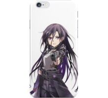 Kirito Gun Gale Online iPhone Case/Skin
