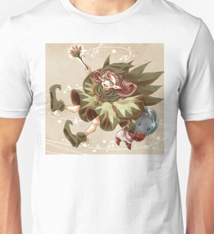 Razzly & Starky Unisex T-Shirt