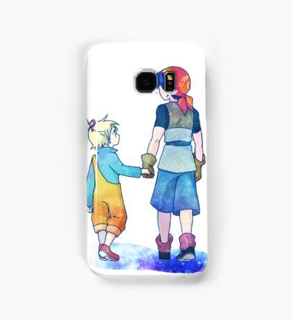 Chrono Cross: Leading Samsung Galaxy Case/Skin