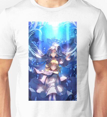 Schala & Kidd Unisex T-Shirt
