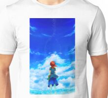 Chrono Cross: Skyward Unisex T-Shirt