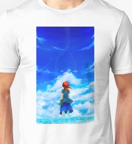 Chrono Cross: Skyward Unisex T-Shirt