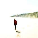 Beach combing #01 by LouD