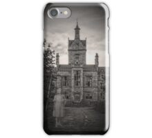 Welcome to Your New Home iPhone Case/Skin