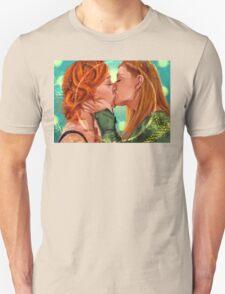 Love is Powerful T-Shirt