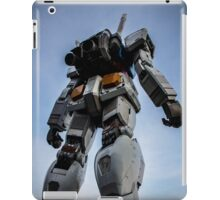 Resolution iPad Case/Skin