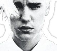 Justin Beiber Sticker