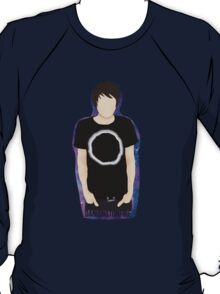 Faceless Dan T-Shirt