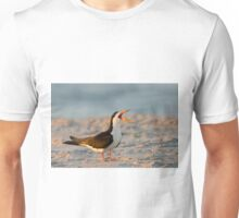 Early morning sqawk Unisex T-Shirt