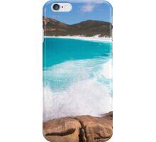 Causing a Splash iPhone Case/Skin