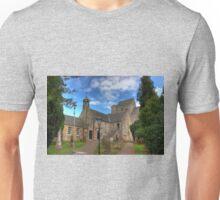 Preceptory of the Knights of St John Unisex T-Shirt
