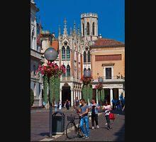 Italy. Padua. Caffè Pedrocchi. Unisex T-Shirt
