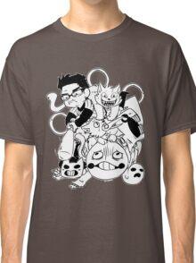 Markiplier OFF Classic T-Shirt