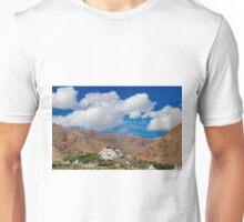 Likir Monastery Unisex T-Shirt