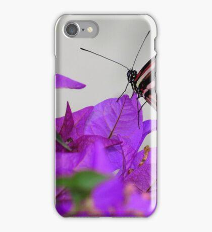 Self~Propelled Flowers ~ 2017-8 iPhone Case/Skin