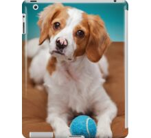 Cute Alert! iPad Case/Skin
