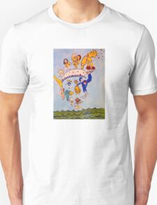 """Loose Canon"" T-Shirt"