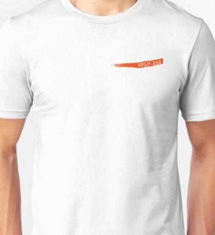 sply 350 orange Unisex T-Shirt