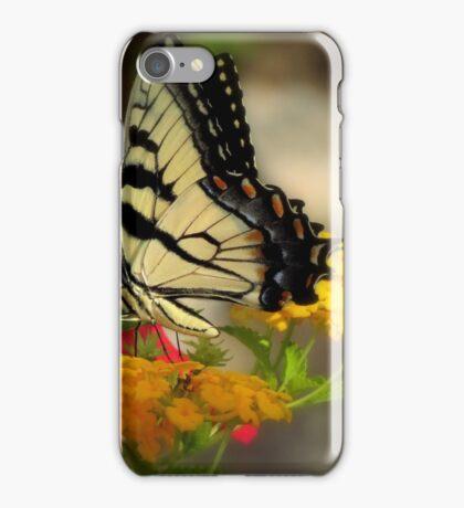 Self~Propelled Flowers ~ 2017-10 iPhone Case/Skin