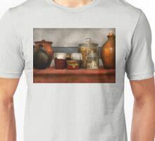 Chef - Aunt Bessie's mantle Unisex T-Shirt