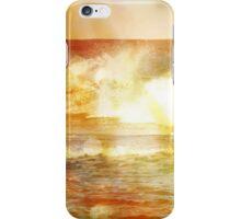 Adrenaline Kick iPhone Case/Skin