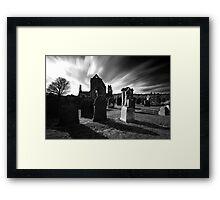 Sweetheart Abbey Framed Print
