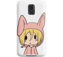 christa snk Samsung Galaxy Case/Skin