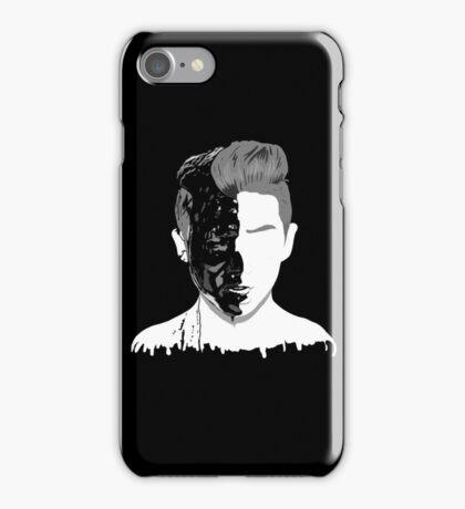 RM iPhone Case/Skin