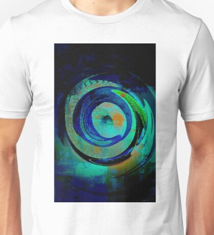 Eye Of Suzanne By CJ Anderson Unisex T-Shirt